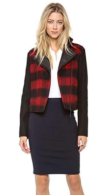 Mackage Shanty Jacket