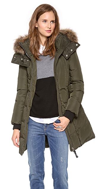Mackage Eileen Coat