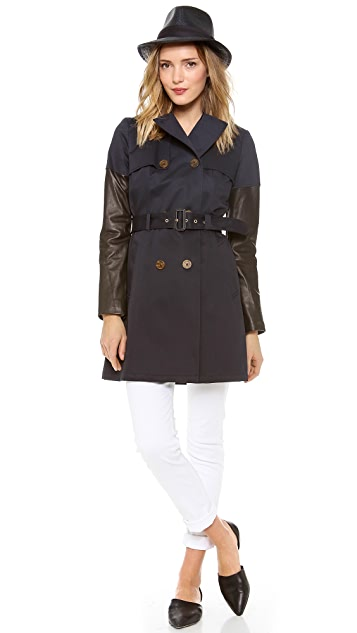 Mackage Inessa Coat