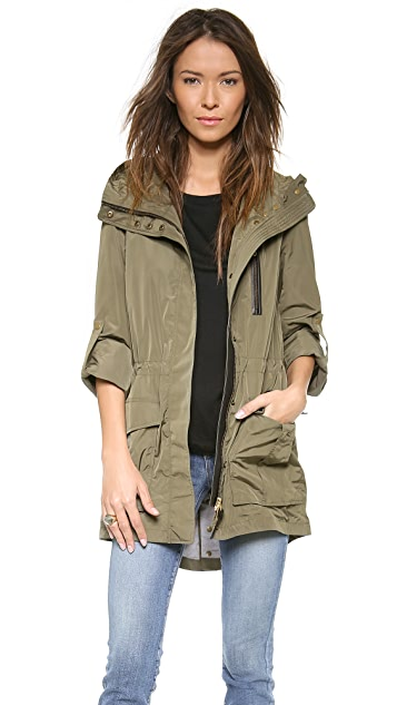 Mackage Gypsy Coat
