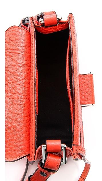 Mackage Novaki Small Cross Body Bag