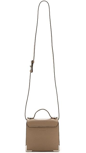 Mackage Rubie Small Cross Body Bag