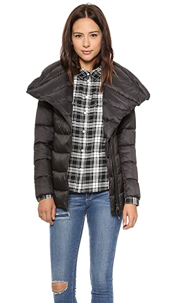 Mackage Qeren Down Jacket