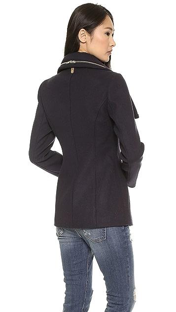 Mackage Milly Pea Coat