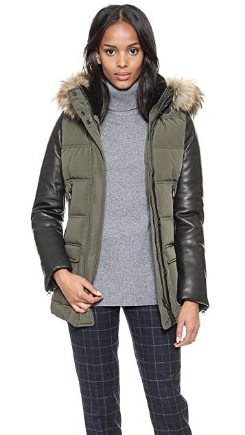 Mackage Orla Down Coat
