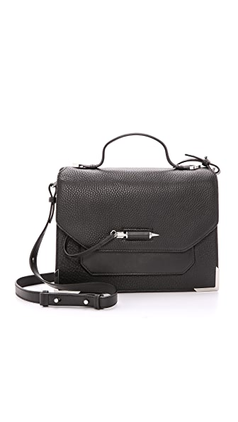 Mackage Jori Satchel Bag