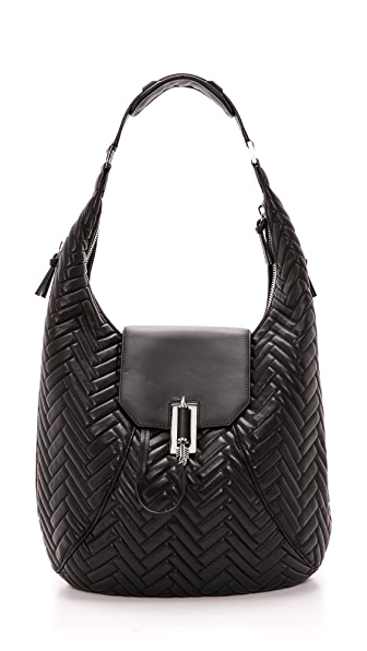 Mackage Dara Hobo Bag