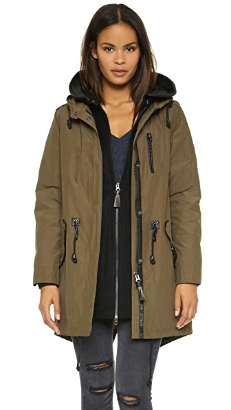 Mackage Sorrel Hooded Jacket