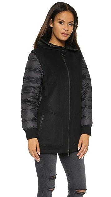 Mackage Sorrel Hooded Jacket