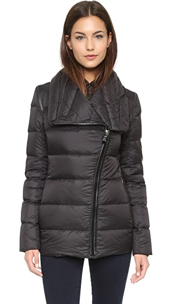 Mackage Qeren Convertible Down Jacket