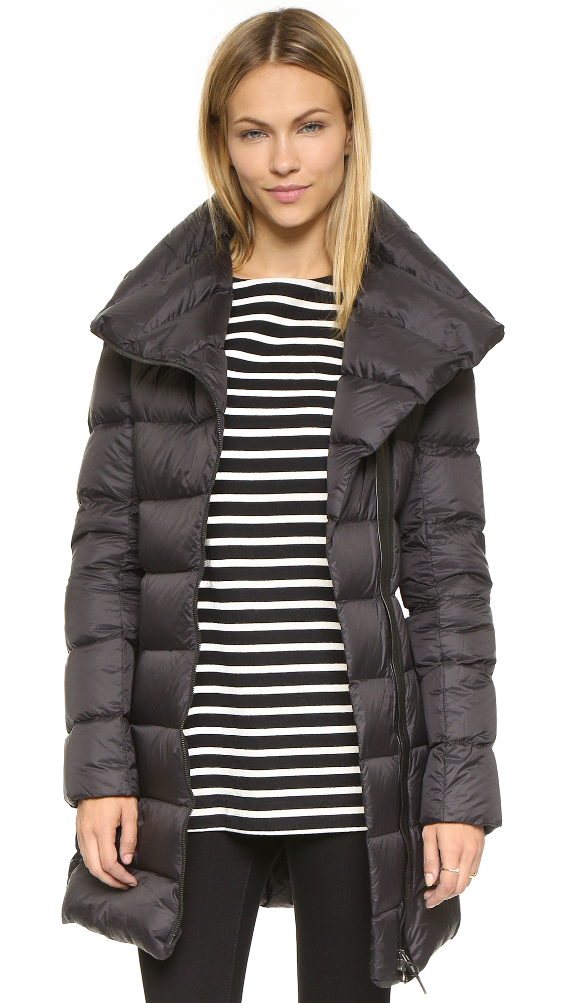 Mackage Yara Lightweight Down Jacket | SHOPBOP