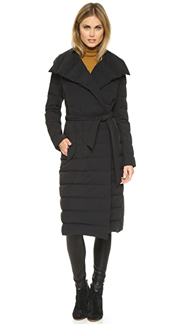 Mackage Cici Wrap Coat