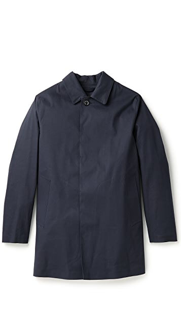 Mackintosh Dunoon Bonded Raincoat