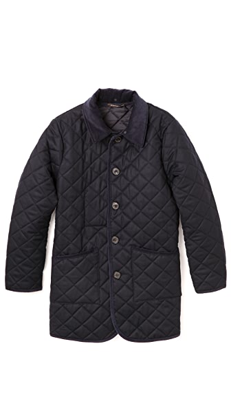 Mackintosh Waverly Quilted Coat