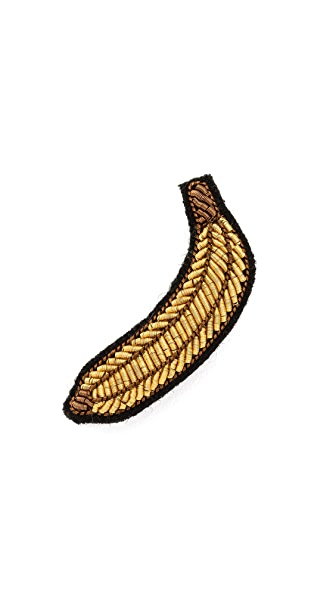Macon & Lesquoy Banana Pin