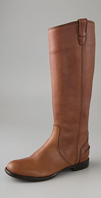 Madewell Archive Tall Boots