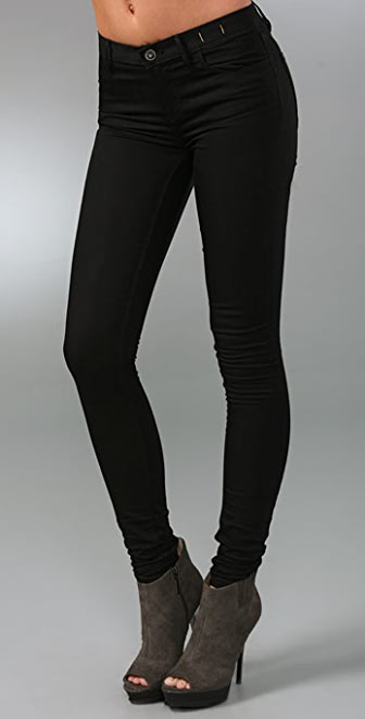 Madewell Legging Jeans
