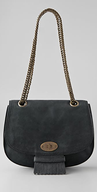 Madewell Vintage Leather Bag