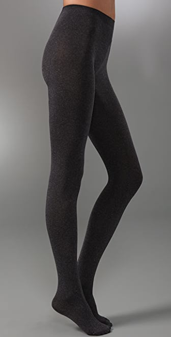Madewell Super Opaque Tights