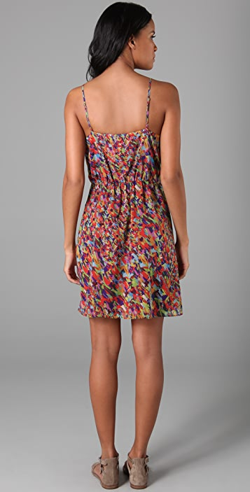 Madewell Lydia Collage Ballad Dress