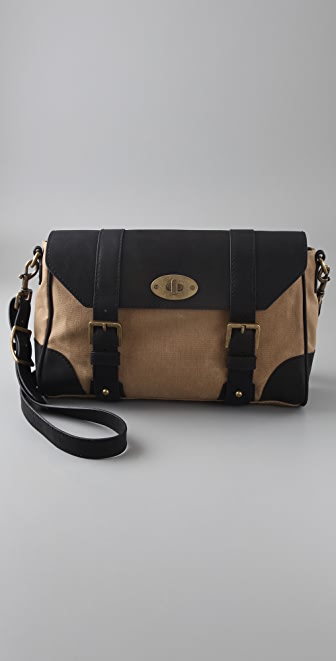 Madewell The Scholar Satchel
