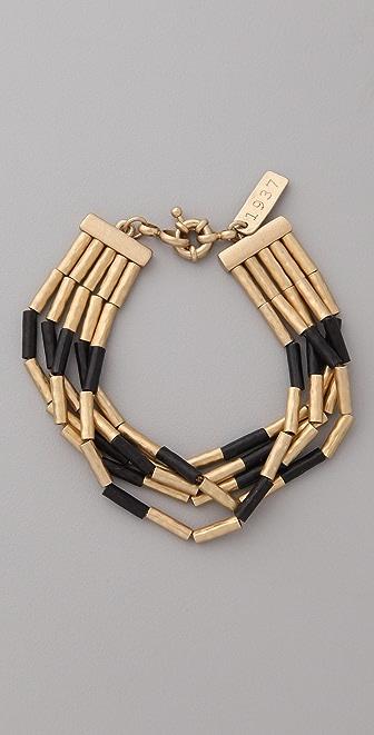 Madewell Colorblock Bracelet