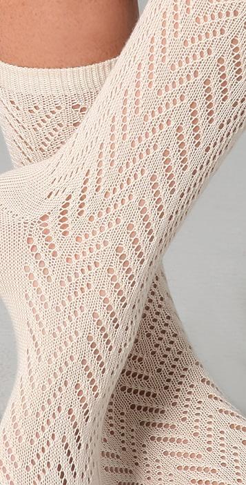Madewell Pointelle Trouser Socks