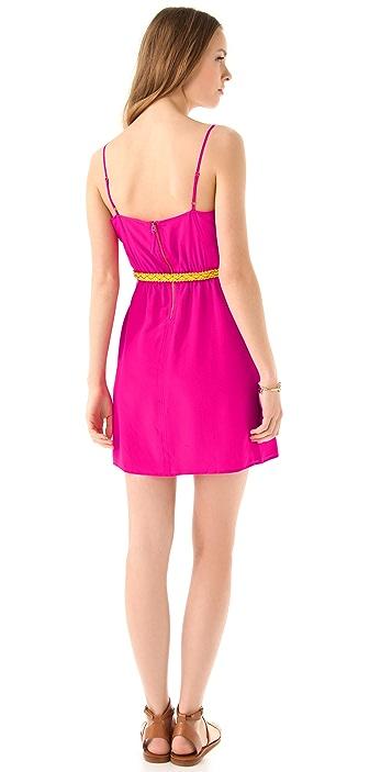 Madewell Casey Cami Dress