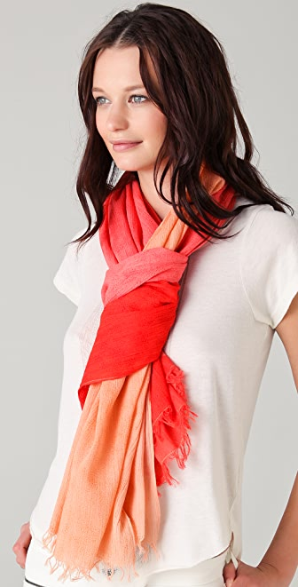 Madewell Victory Scarf