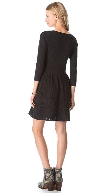 Madewell Laura Sweater Dress