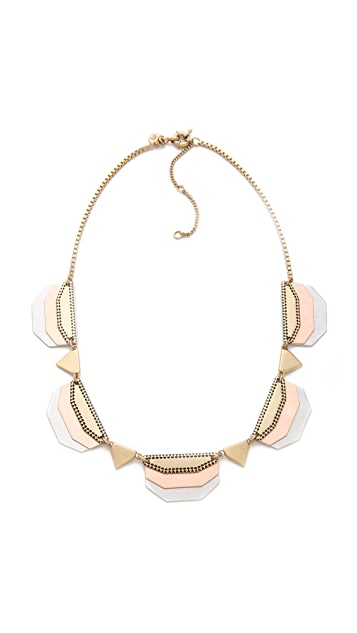 Madewell Metalcraft Necklace