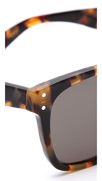 Madewell Plastic Sunglasses