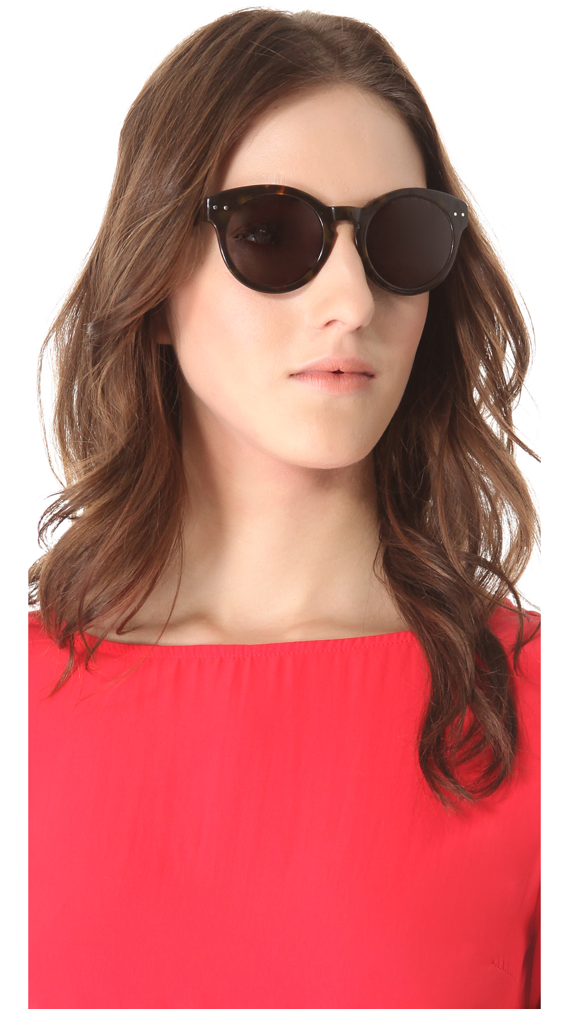 52cc260495 Madewell Hepcat Sunglasses