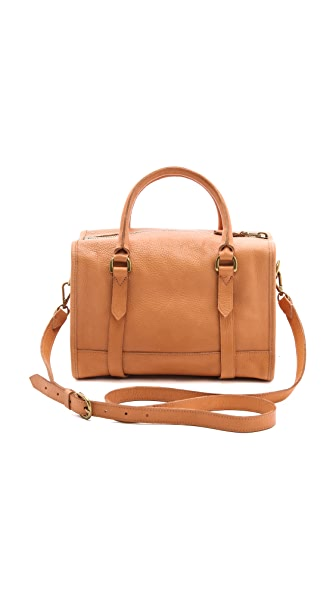 Madewell Mini Satchel