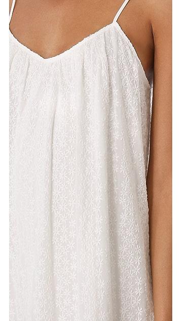 Madewell Papillon Tank Dress