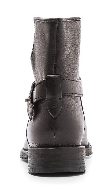Madewell Lowrider Moto Boots