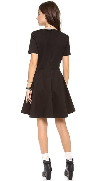 Madewell Scuba Dress