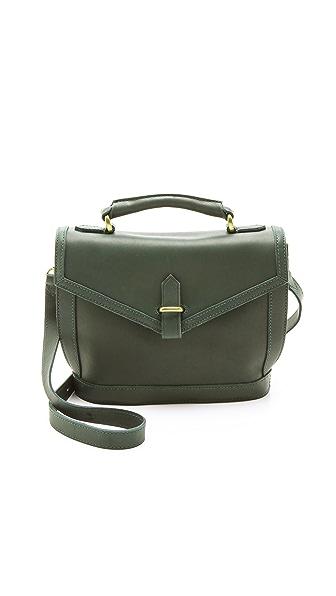 Madewell Mini Frame Cross Body Bag