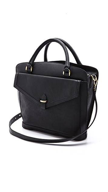 Madewell Frame Tote