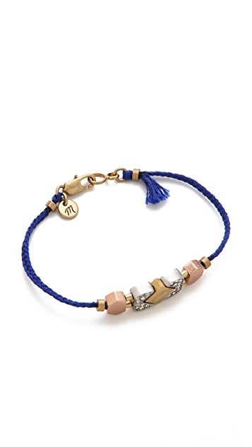 Madewell Estate Friendship Bracelet