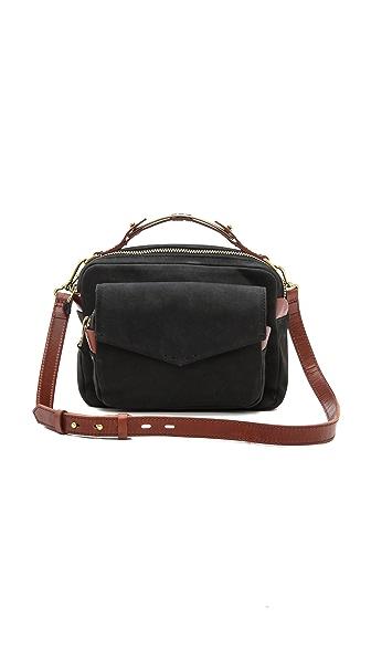 Madewell Eaton Shoulder Bag