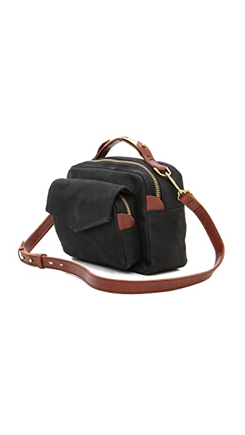 Madewell Eaton Shoulder Bag