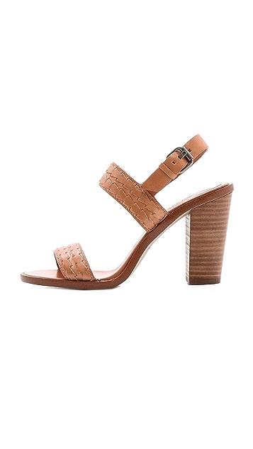 Madewell Agadir Sandals