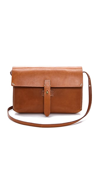 Madewell Military Cross Body Bag