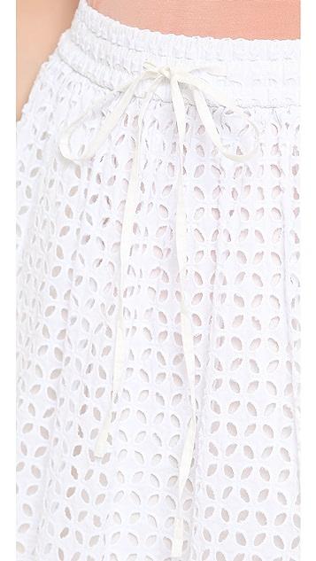 Madewell Bayfront Skirt