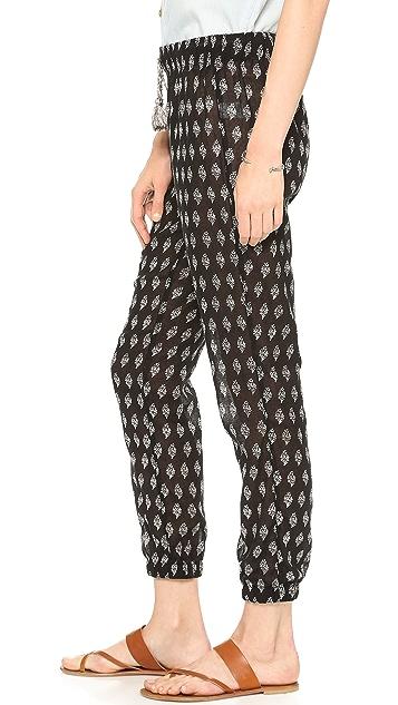 Madewell Shorewalk Pants