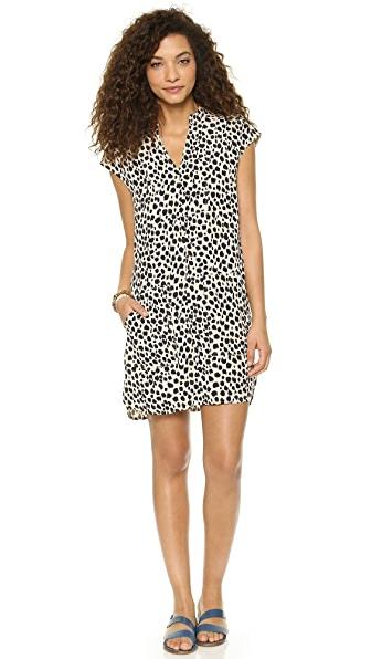 Madewell Morningside Shift Dress