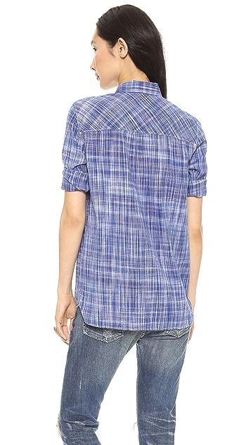 Madewell Ex-Boyfriend Shirt