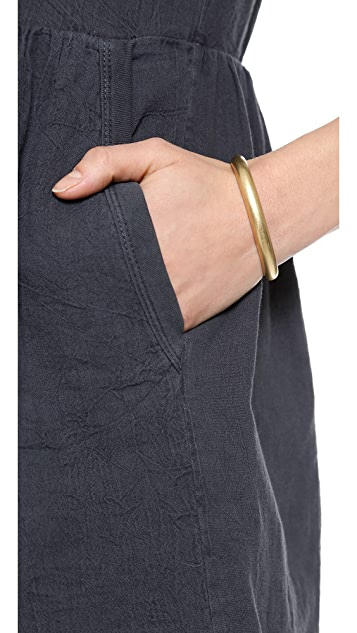 Madewell Crescent Cuff