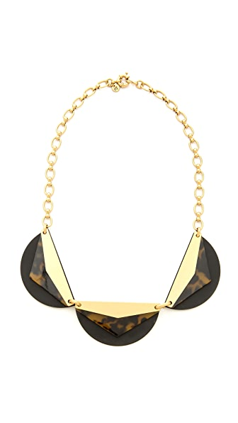 Madewell Framecraft Necklace